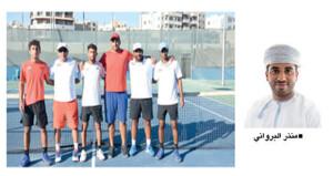 استعدادا لكأس ديفيز .. منتخب التنس يدخل برنامج الإعداد وانتظار الموعد الجديد