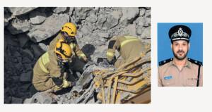 مدير إدارة الإسناد والإنقاذ : يجب على متسلقي الجبال ومحبي السباحة أخذ الحيطة والحذر وتوفير معدات السلامة