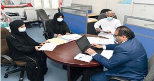 الخدمة المدنية تنفذ أعمال التدقيق الخارجي لـ «إدارة الجودة»