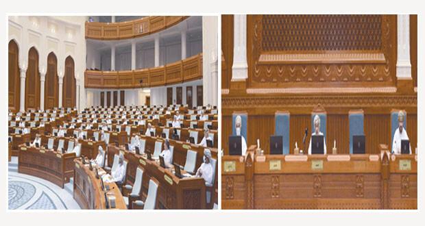 مجلس الدولة يقر مقترحا لدراسة تأثير «استقرار الاقتصاد العُماني في ظل تراجع أسعار النفط وجائحة كوفيد ـ 19»