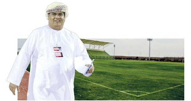 حمدان الشيراوي رئيس نادي صحار السابق لـ«الوطن الرياضي»: