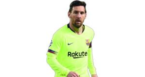 رسميا.. ميسي سيظل في برشلونة الموسم المقبل