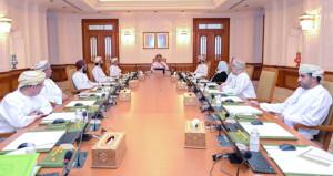 مكتب مجلس الشورى يثمن جهود الحكومة في الحد من انتشار جائحة كورونا