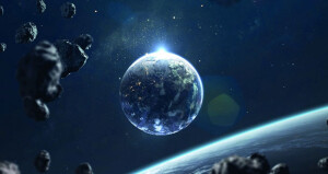 كويكب يقترب من الأرض ..وناسا تحذر من خطر محتمل