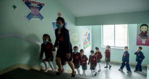 كورونا المستجد: بكين تنفي صحة تقرير عن أنها تباطأت في مشاركة المعلومات مع الصحة العالمية