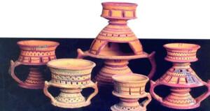الصناعات الفخارية العمانية.. الأشكال التقليدية والثراء الزخرفي
