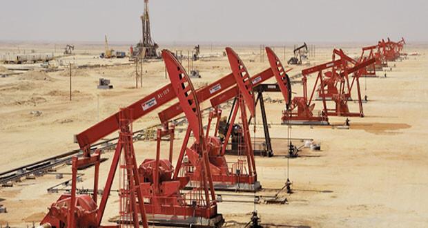 الخام العماني يرتفع 24 سنتا وهبوط بأسعار النفط