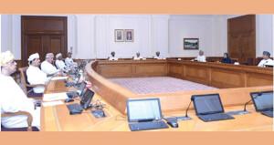 «التعليم والبحوث» بمجلس الدولة تناقش مع وزارة التربية والتعليم «واقع المعلم»