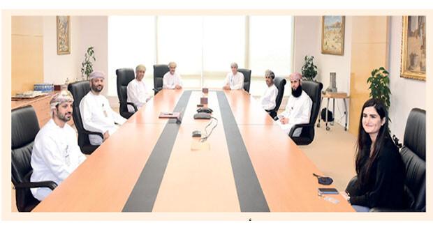 «العمانية للاتصالات وتقنية المعلومات» توقع اتفاقية مع «أوراكل العالمية» لتوفيـر منظومة الخدمات السحابية