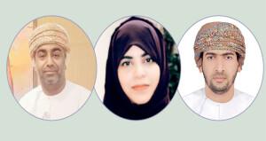 «تاريخ لوى» فـي جلسة حوارية للجنة كتّاب وأدباء محافظة شمال الباطنة