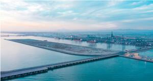 «تسهيل» منصة لاستلام طلبات التصاريح في ميناء صحار والمنطقة الحرة