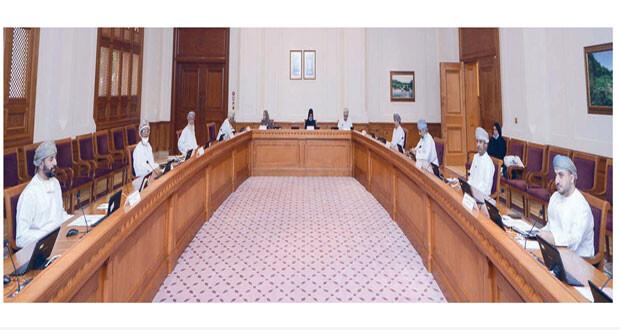 «التقنية والابتكار» بـ«الدولة» تطلع على جهود «الغرفة» لدعم قطاع التقنية والابتكار والأمن السيبراني