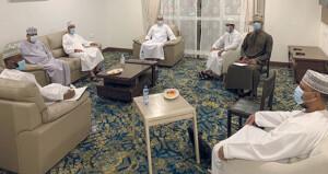 في اجتماع مجلس إدارة العروبة السعي إلى تقليص المديونية والتفاوض لحل قضايا المحاكم