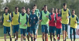 المنتخب القطري يختتم تجمعه الأول بعد أزمة كورونا استعدادا لتصفيات كأس آسيا