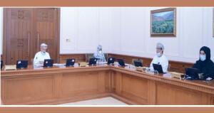 اللجنة الفرعية المنبثقة من اللجنة الاجتماعية بمجلس الدولة تناقش محاور الدراسة لمراجعة «قانون البيئة ومكافحة التلوث»