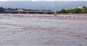 أمطار متوقعة إثر حالة جوية فـي بحر العرب