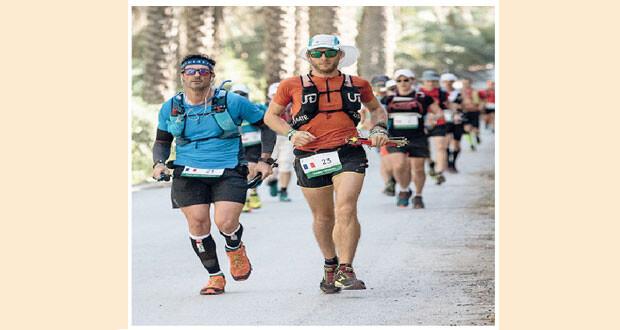 كان مقررا لها ديسمبر القادم .. إلغاء نسخة 2020م من سباق تحدي الجري الجبلي بسبب جائحة كورونا