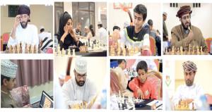 تقام لأول مرة إلكترونيا .. مشاركة 140 لاعبا في بطولة عمان الفردية للشطرنج في نسختها السادسة
