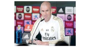 ريال مدريد يتحيّن لحظة التربع على العرش