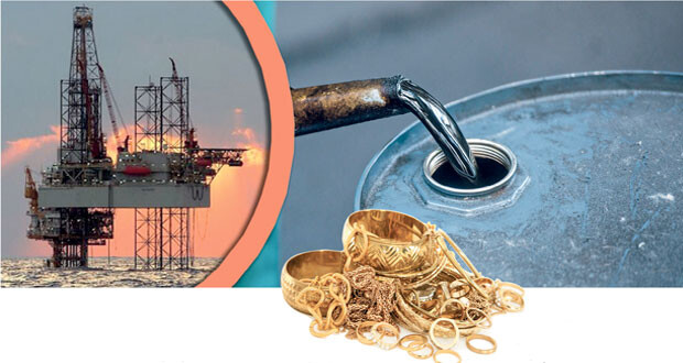 ساكسو بنك: الطلب على النفط يواجه التحديات. .والذهب أمام مخاطر الإشباع المؤجل خلال الربع الثالث