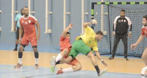 تقام عبر تقنية الاتصال المرئي .. حكام ومدربو كرة اليد بالسلطنة يواصلون مشاركاتهم في ندوات الاتحاد الدولي لكرة اليد