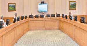 لجنة الخدمات والتنمية الاجتماعية بالشورى تناقش موضوع تنظيم الأحياء السكنية