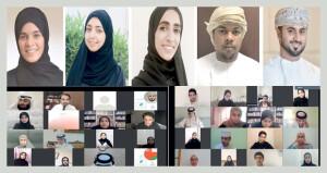 مشاركة عمانية تشهدها مناظرات قطر