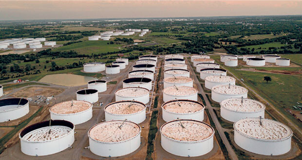 نفط عمان ينخفض 81 سنتا وأسعار النفط العالمية تتراجع مع ارتفاع الإصابات بفيروس كورونا