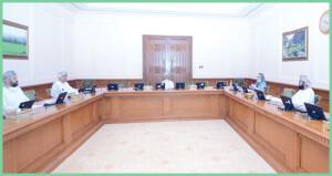 مجلس أمناء الكليات المهنية يناقش تعزيز الشـراكة مع القطاع الخاص