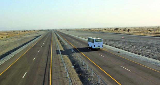 """""""النقل"""" تفتتح 12 كيلومترا من ازدواجية السويق ـ الحوقين"""