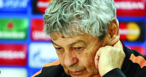 غضب مشجعي دينامو كييف يدفع لوسيسكو الى الاستقالة