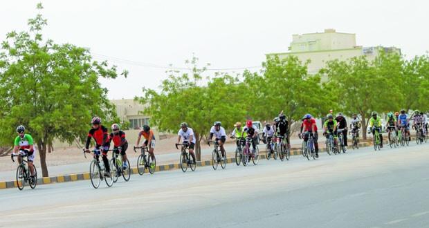 """الاتحاد العماني للدراجات الهوائية ينظم سلسلة تعريفية عن بعد تحت شعار """"دراجة الطريق"""""""