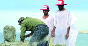 """""""رام"""" .. فيلم عماني قصير يعيد الأمل للواقع العربي"""