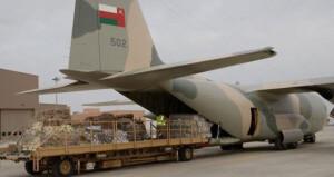 السلطنة تواصل تسيير رحلاتها الجوية إلى لبنان