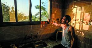 عدوان إسرائيلي متجدد على قطاع غزة