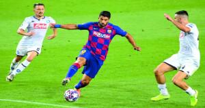 في دوري أبطال أوروبا: برشلونة وبايرن ميونيخ يضربان موعدا ناريا في ربع النهائي