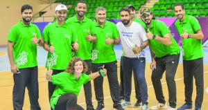 35 مدرباً و معلماً يستفيدون من سلسلة الحلقات التدريبية لبرنامج الجيل المبهر في عُمان
