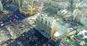 لبنان: الحكومة ترى الحل فـي انتخابات نيابية والبطريرك يخيرها بين التغيير والاستقالة