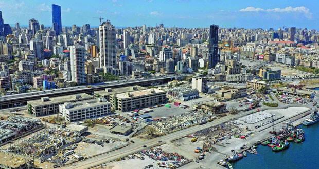 """لبنان: تداعيات الانفجار """"تتخطى القدرة"""" .. ووعود من المانحين"""