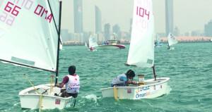 مشروع عمان للإبحار يحتفل بمرور 12 عاما على تأسيسه كمشروع وطني