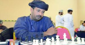 اليوم انطلاق بطولة عُمان الفردية للشطرنج في نسختها السادسة إلكترونيا بمشاركة 140 لاعبا