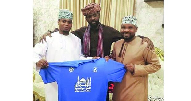 لاعب نادي النصر محمد سعيد متوانا في ذمة الله بعد صراع مع المرض