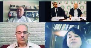 """الفكر العربي يقيم محاضرة حول """"الدولة العربية من السلطوية إلى الحداثة"""""""