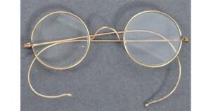 عرض نظارة غاندي للبيع فـي مزاد