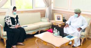 بمشاركة السلطنة .. وزراء الصحة لإقليم الشرق الأوسط يوثقون تجاربهم في مكافحة الجائحة