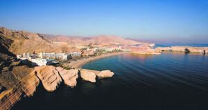 ارتفاع إنفاق السياحة الوافدة للسلطنة إلى 2.3 مليار ريال عماني خلال الخطة الخمسية الحالية
