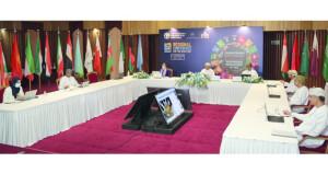 برئاسة السلطنة .. المؤتمر الإقليمي للشرق الأدنى لـ(الفاو) يؤكد على معالجة تحديات الأمن الغذائي بالمنطقة