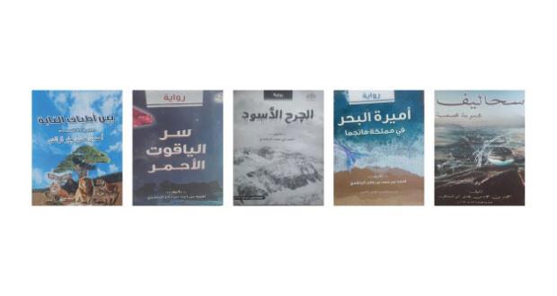 الكاتب أحمد الراشدي: التوجه لعالم الأدب ينبع من حس في نفس الكاتب وظهوره مرهون بمدى انتشار أعماله وكثرتها