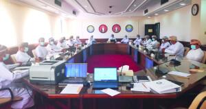 الغرفة: تمديد قرار الإعفاء من رسوم التجديد للشركات المنتهية حتى نهاية العام الجاري