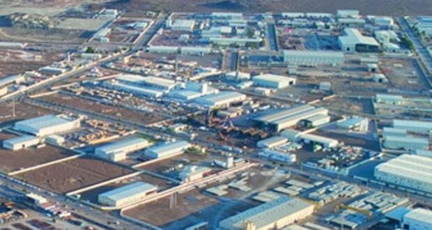369 مليون ريال حجم الاستثمارات في مدينة نزوى الصناعية حتى منتصف العام الجاري